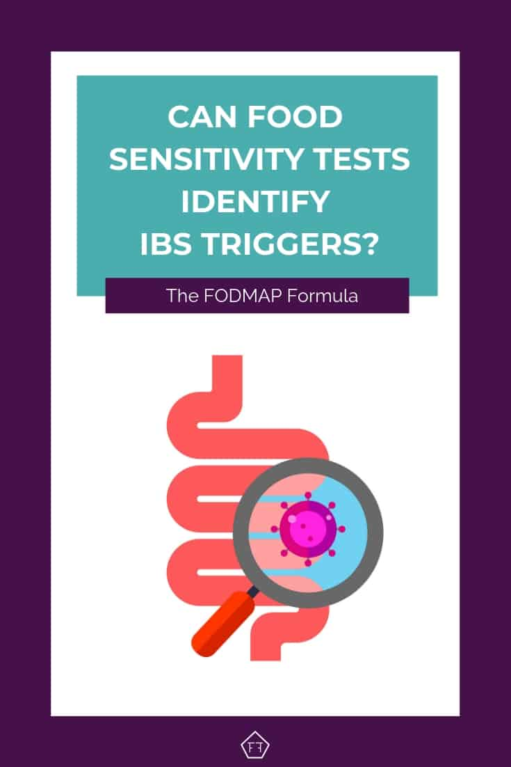 Stomach with microscope - Can Food Sensitivity Tests Identify IBS Food Triggers - Pinterest 1