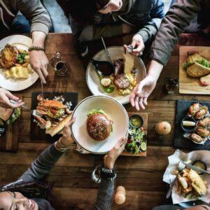 5 Low FODMAP Restaurant Tips