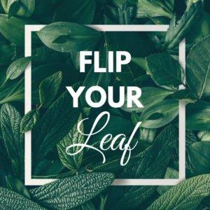 Flip Your Leaf