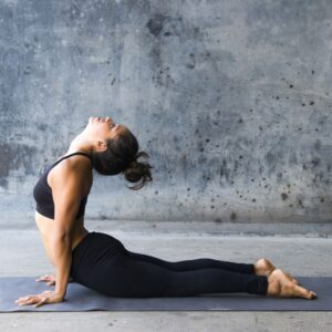 IBS and Exercise