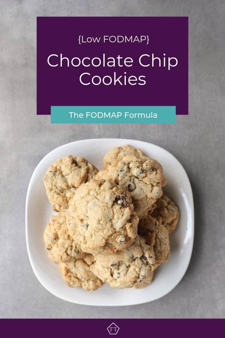 Low FODMAP Chocolate Chips - Pinterest 3
