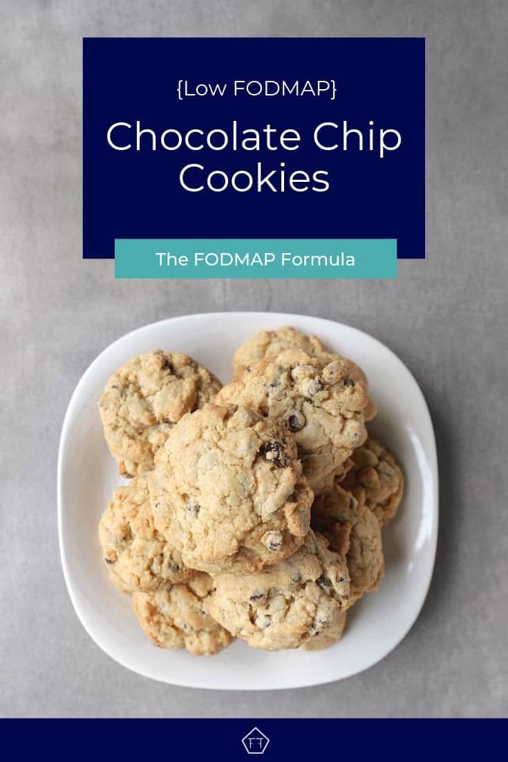 Low FODMAP Chocolate Chips - Pinterest 2