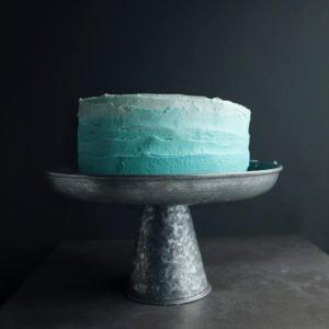 Low FODMAP Confetti Cake - 800 x 800