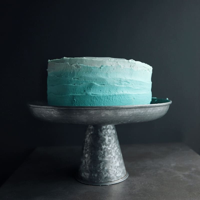 Low FODMAP Confetti Cake - 800 x 800