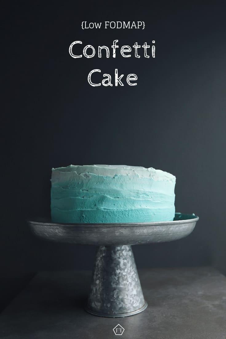 Low FODMAP Confetti Cake - Pinterest (1)