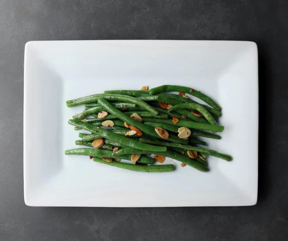 Low FODMAP green beans - 940 x 788