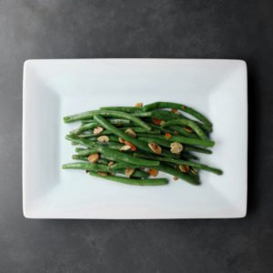 Low FODMAP green beans - 800 x 800