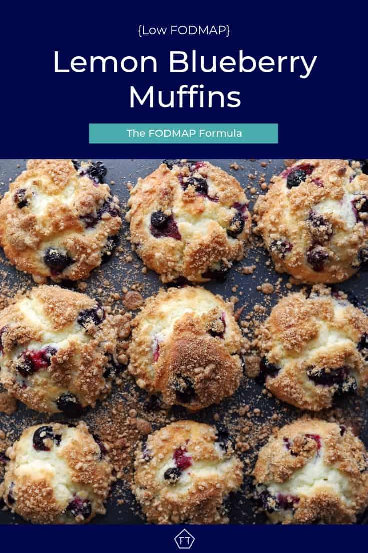 low FOMDAP lemon blueberry muffins - Pinterest 2